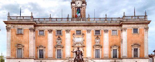 Comunali Roma 2021, il mondo civico striglia il Pd