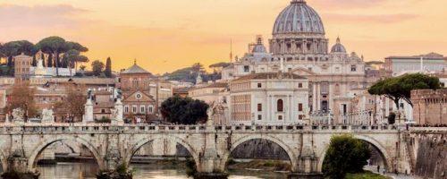 Il turismo a Roma