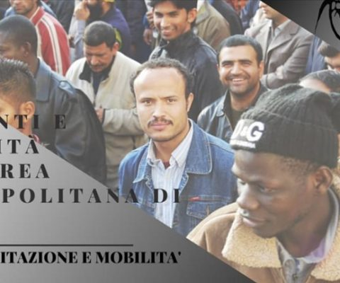 Migranti e Mobilità nell'Area Metropolitana di Roma