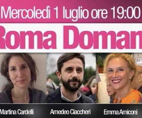 Roma domani