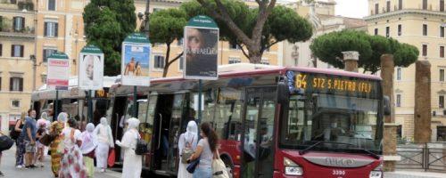 Rendere gratuito il trasporto pubblico, un'ipotesi possibile