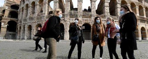 Turismo, crisi del settore