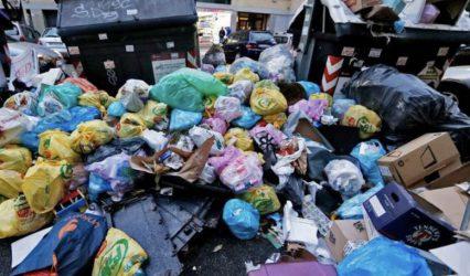 Nuova puntata della telenovela sulla vicenda rifiuti a Roma