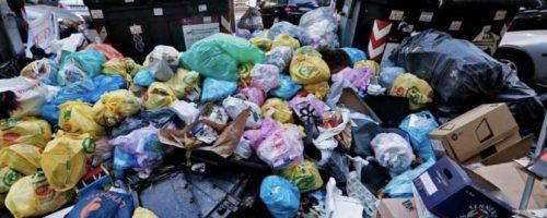Il compostaggio di comunità: un altro fallimento della giunta capitolina