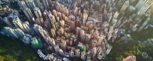 Rigenerare la città per un nuovo sistema sociale
