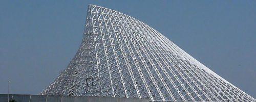 Vele di Calatrava, finalmente la conclusione di un progetto