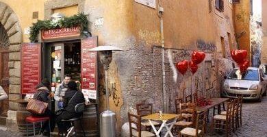 Covid, la crisi delle imprese a Roma