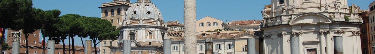 Roma metropoli della cultura