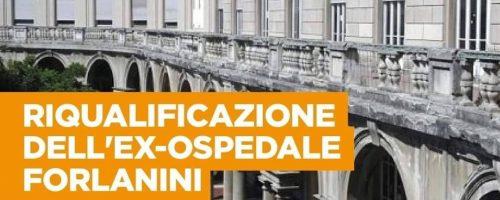 Buone notizie per l'ex ospedale Forlanini