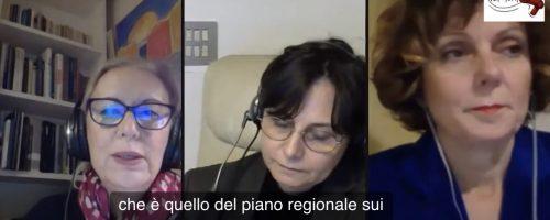 Il ciclo dei rifiuti, il piano regionale dei rifiuti del Lazio