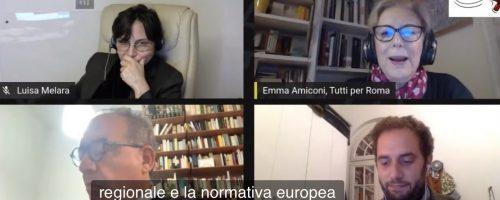 Il ciclo dei rifiuti, il punto di vista dei candidati a sindaco di Roma