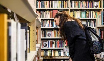 La lettura protagonista nelle biblioteche di Roma