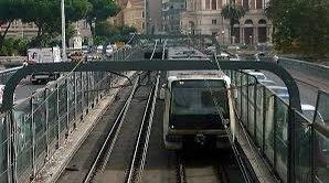 Alta mobilità locale a Roma. Intermodale, integrata e sostenibile