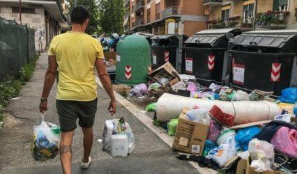 Liberateci dai rifiuti! Appello al governo (e ai candidati sindaci)